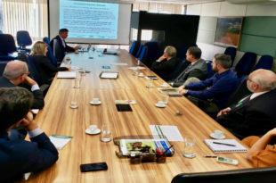 ABRA participates in denaturing meeting at MAPA