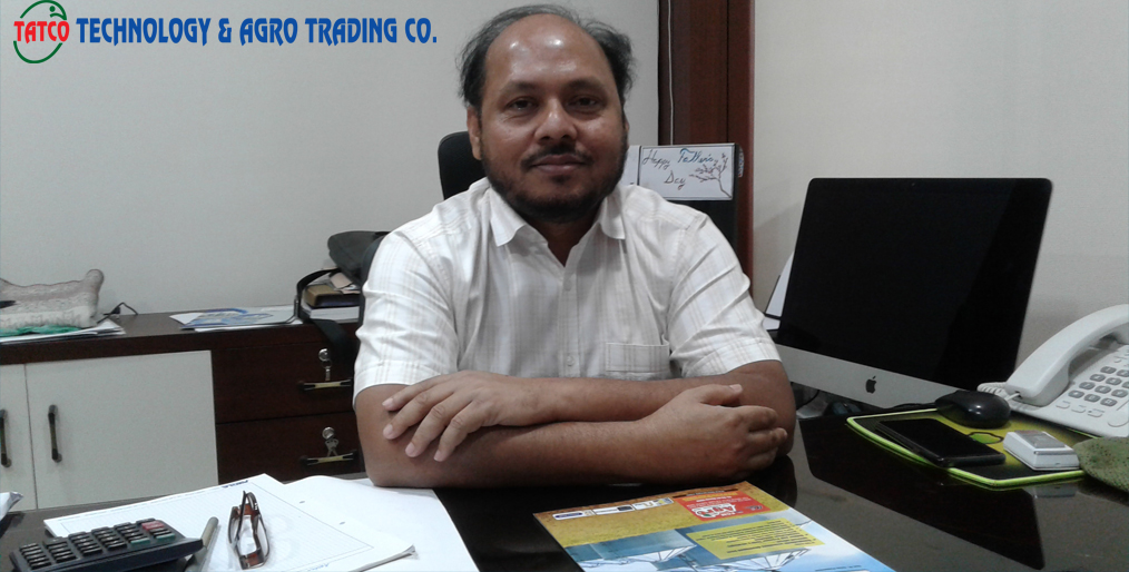 'Potential for agro-based industries is huge in Bangladesh'