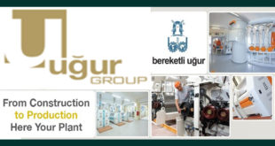 About long experiences of ugur group