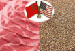 China bought huge amount of pork, sorghum from U.S.
