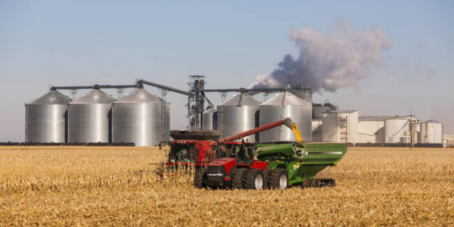 Farmers should think more like pilots for safety