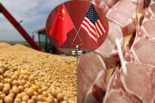 Trade between China and U. S. continues amid uncertainty over trade deals