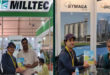 'Grain Feed & Milling Magazine' displayed at Indian Rice Tech Expo
