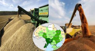 Ukraine Grain 2019: record 74.7 mln T almost completed