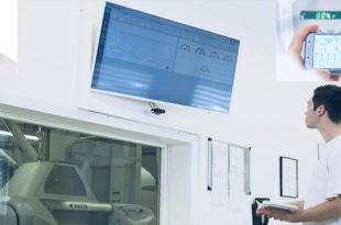 Mercury MES: Next-generation plant automation solution