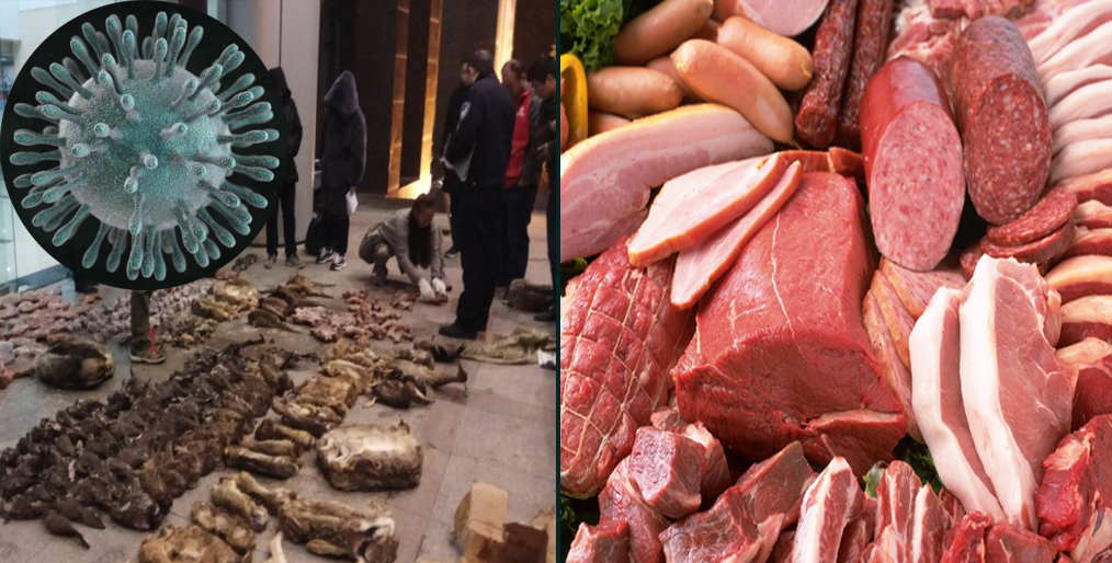 'China's coronavirus could boost Brazil meat exports'