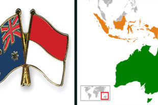 Australia, Indonesia Approval of Trade Agreement