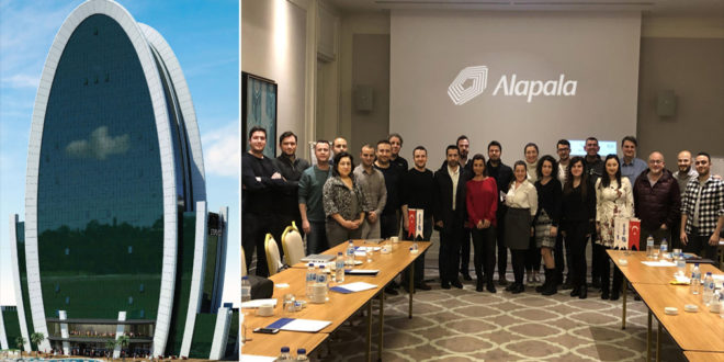 Alapala's Foreign Workshop was held
