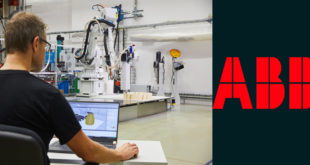 RobotStudio enables 3D printing capabilities on ABB robots