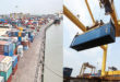 Goods delivery has increased at Chittagong port