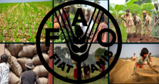 FAO-EU collaboration to mainstream biodiversity into agricultural sectors