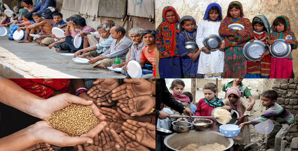 110 crore people of the world are going to be extremely poor!