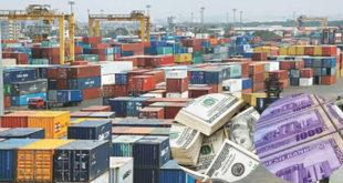 Trade deficit in eight months was Tk. 92,000 crore