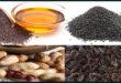 Oil grains of Bangladesh