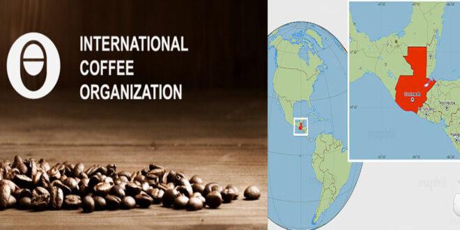 Guatemala is leaving the international coffee Organization!