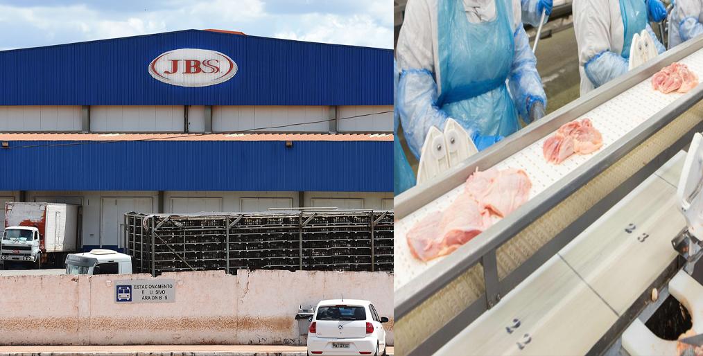 JBS plant in Brazil allowed to reopen