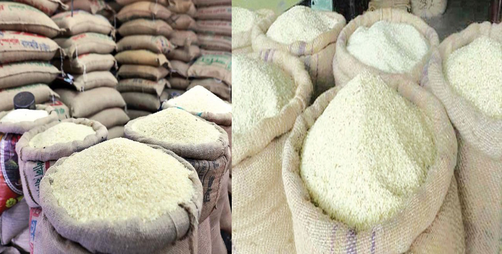 Rice market is not getting rid of the syndicate