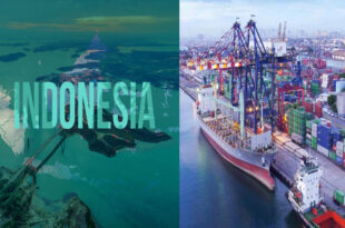 Indonesia has the largest trade surplus in 9 years