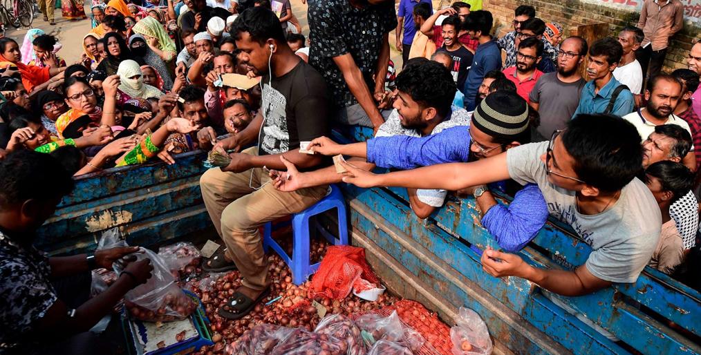 TCB will start selling onions soon
