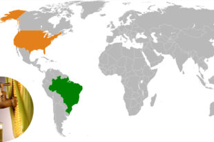 Brazil has increased duty-free ethanol imports