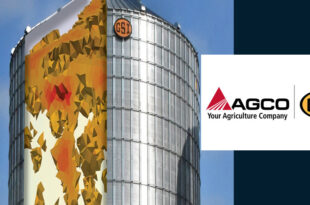 AGCO is acquiring 151 Research