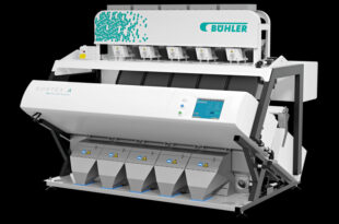 Ethiopia's CPWE increases coffee processing efficiency by 75% with Sortex solutions