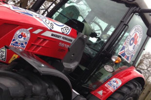 Red Tractor Assurance...