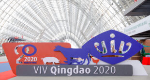 Closing Press Release : A lively VIV Qingdao 2020 and a milestone edition for VIV in China