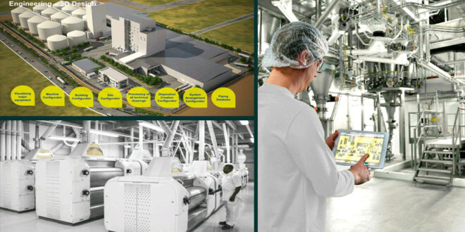 A short Feature on Bühler Solutions: Count on the Leader!