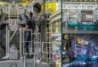 Expansion of Carat portfolio up to 84,000 kN locking force