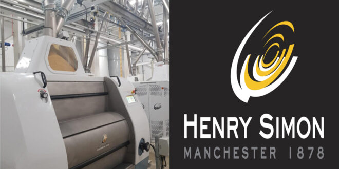 Henry Simon Mustard Mill Project – iconic brands come together