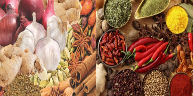 Innovation of new method of making spice powder in Bangladesh