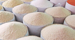 Rice mill owners want more than the price fixed by the government