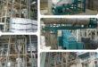 CP feed mill, 15 tph pellet mill is in operation at Birgonj, Dinajpur, Bangladesh