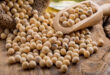 Soybean demand as 4-year high, dry Brazil weather support prices