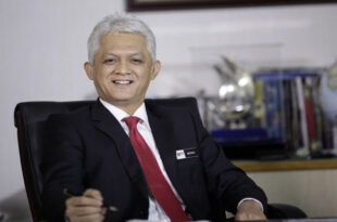 MATRADE has appointed Mohammad Mostafa Abdul Aziz as the new CEO