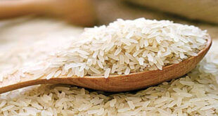 China bought Indian rice for the first time in decades due to tightening supplies