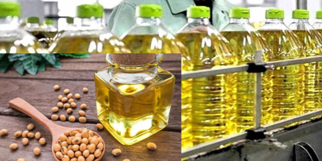 Price of edible oil in Bangladesh is the highest in 9 years: consumer is suffering