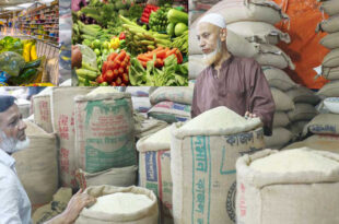 Rice prices are rising again: Other products are almost normal