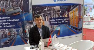 Makenas Grain Milling Technology