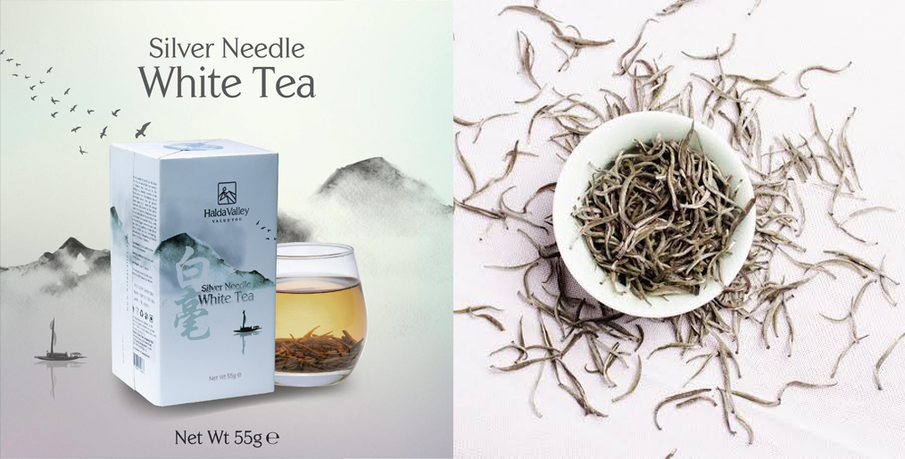 'White Gold' is the new name in the tea market for its taste aroma and nutrition