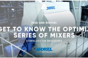 Caption news on ANDRITZ Feed and Biofuel