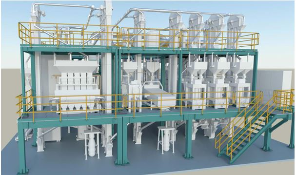 New rice mill concept aims to support local rice self-sufficiency in Southeast Asia