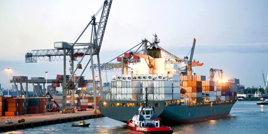 New possibilities have emerged in the transportation of containers on domestic ships
