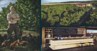 FrankenGeNuss and Bühler prepare for hazelnut trees' milestone birthday