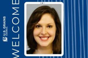 Morgan Doggett Joins Council as Communications Manager