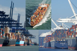 The combination of multiple factors has led to higher shipping costs