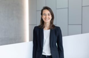 A warm welcome to Giulia Manzolini, who joined the Bühler Group