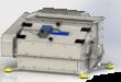 Crusher CR is a versatile machine for coarse crushing of bulk materials