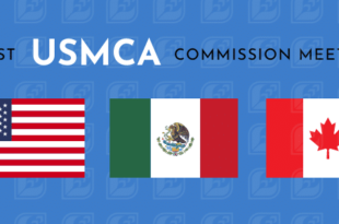 USTR Tai Hosts Canadian, Mexican Leaders For First USMCA Commission Meeting